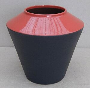 【アウトレットセール】花瓶[152-20-513]インテリア日本製萬古焼国産フラワーベース