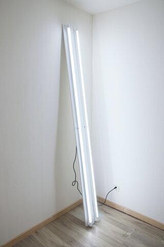 led蛍光灯110w形R17d直管防虫蛍光灯led蛍光管グロー式工事不要昼光色240cm2367mmt8110W型PL賠償責任保険付