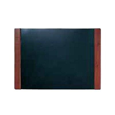 シンビデスクマットWD-1060【ホテル・旅館など客室備品カウンター備品デスクマット】(5-2007-2301)