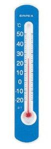 温度計 マグネットサーモ・ミニ TG-2516(タテ型) (8-0596-0701)