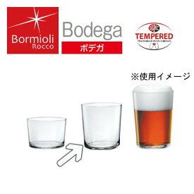 全面強化グラス! [12個入] Bormioli Rocco Bodega ボルミオリ・ロッコ?ボデガ オールド370 7.10870.MP5 (入数:12)(EBM19-1)(1325-12)