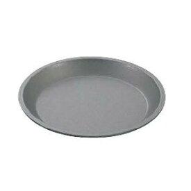 製菓用品・パイ皿 お菓子作り・道具 21cm ブラック・フィギュア パイ皿(浅) D-021 210(177)×17mm (7-1058-0301)