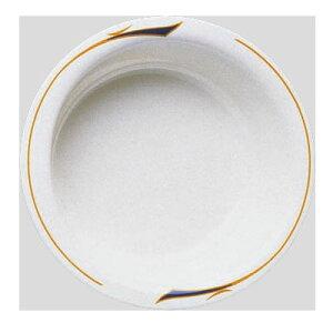 送料無料 Daiwa|プラスチック食器|メラミン製|介護・自助食器|病院|施設 10個セット/10個以上端数注文可 ボール メヌエット(Φ150×H40mm・355ml) (台和)[HS-102-ME]