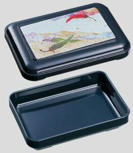 【Daiwa|弁当箱|宅配容器|業務用|プラスチック製|仕出し|主食・ご飯】【10個セット/10個以上端数注文可】主食容器 Kコン・とうがらし (167×119×H45mm) (台和)[SR-100-T]