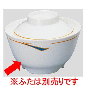 Daiwa|プラスチック食器|メラミン製|介護・自助食器|リハビリ|病院|施設 10個セット/10個以上端数注文可 飯碗・大(身) メヌエット(Φ141×H74mm・630ml) (台和)[YD-40-ME]
