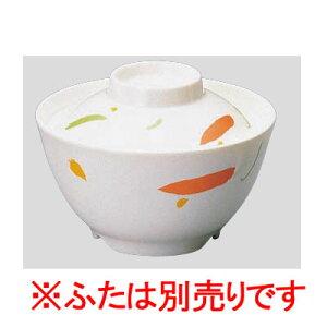Daiwa|プラスチック食器|メラミン製|介護・自助食器|リハビリ|病院|施設 10個セット/10個以上端数注文可 飯碗・小(身) ワルツ(Φ125×H65mm・430ml) (台和)[YD-44-WA]