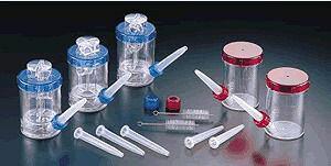 介護用品 介護食器 送料無料! 介助用食器らくらくゴックン1人前セット(水量調節器付)(7-2353-0301)