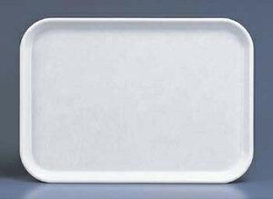 【お盆・トレイ】【プラスチック製】【業務用食器】FRPトレー長手盆アイボリー(H-4000-i)【関東プラスチック工業】