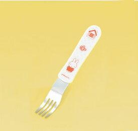 ※5個セット※子供用食器 ミッフィー dots miffy フォーク レッド (全長133mm) 関東プラスチック工業[M-1409DM-P] 業務用 カトラリー 保育園・幼稚園向け