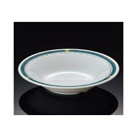 メラミン オーベルジュ 23cmスープ皿 (230×44mm・710cc) マンネン/萬年[AU-7815] 業務用 プラスチック製 メラミン製 樹脂製 洋食器 丸深皿 スープ皿 プレート