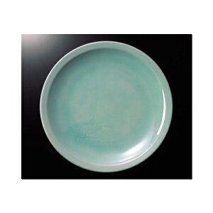 メラミン 大皿 尺二大皿 エビ (364×46mm) マンネン/萬年[EB-747] 業務用 プラスチック製 メラミン製 樹脂製 和食器 大皿 盛り皿 盛皿 盛り鉢