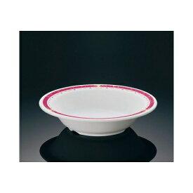 メラミン ワインベルジュ 16.5cmスープ皿 (165×36mm) マンネン/萬年[WI-7819] 業務用 プラスチック製 メラミン製 樹脂製 洋食器 丸深皿 スープ皿 プレート 浅鉢