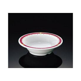 メラミン ワインベルジュ 14.5cmベリー皿 (145×38mm・230cc) マンネン/萬年[WI-7820] 業務用 プラスチック製 メラミン製 樹脂製 洋食器 丸深皿 丸浅鉢 サラダ鉢 取り皿
