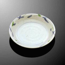 メラミン 18cm 和皿 直径181mm H29mm 380cc 笹風[D118SA] マルケイ 業務用 食洗機対応 割れにくい 丈夫 業務用 プラスチック 樹脂 食器 皿 D8