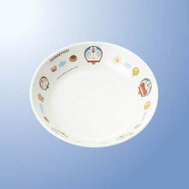 ※2個セット※メラミン子供用食器 ドラえもん 深菜皿 (167×35mm・470cc) マルケイ[D17DO] 業務用 プラスチック製 保育園・幼稚園・飲食店向け