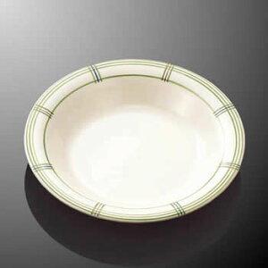 メラミン スープ皿 直径230mm H37mm 660cc ライムライン[E94LL] マルケイ 業務用 食洗機対応 割れにくい 丈夫 業務用 プラスチック 樹脂 食器 皿 D8