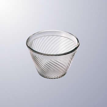 ポリカーボネート(ポリカーボネイト/PC) だし入れ 直径99mm H62mm 240cc クリア PCクリア[GC32CL] マルケイ 業務用 食洗機対応 割れにくい 丈夫 業務用 プラスチック 樹脂 食器 皿 D8