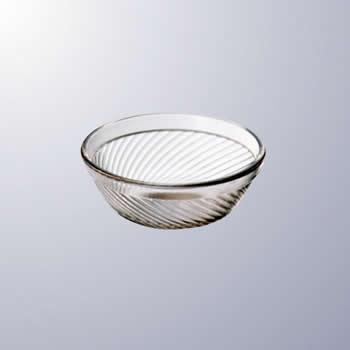 ポリカーボネート(ポリカーボネイト/PC) サラダボール 小 直径110mm H40mm 220cc クリア PCクリア[GC55CL] マルケイ 業務用 食洗機対応 割れにくい 丈夫 業務用 プラスチック 樹脂 食器 皿 D8