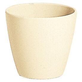 メラミン コップ 小 直径74mm H69mm 175cc 乳白[C3I] マルケイ 業務用 食洗機対応 割れにくい 丈夫 業務用 プラスチック 樹脂 食器 皿 D8
