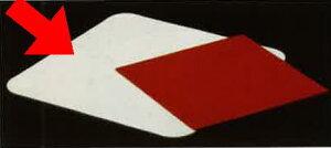 介護・自助食器用品 信濃化学・SHINCA トレイ用マット 33cmトレイ専用 滑り止めマット(シリコーンゴム)(280×280×1.5) [555-mat]□G0□