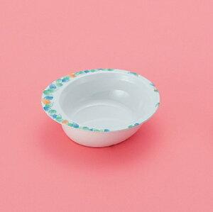 メラミン製 自助食器 小鉢 (デュオ) スリーライン[M-352AID] 食器 皿 ユニバーサルデザイン 介護用 病院 福祉 プラスチック製