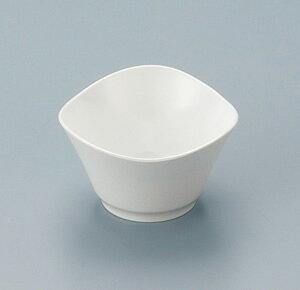 【メラミン製】アイボリー小鉢 スリーライン[41-ENI]【食器 メラミン プラスチック製 樹脂製 業務用 和食器 皿 お碗 椀】