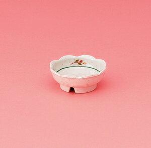 メラミン製 介護 自助食器 メイ 小付 スリーライン[AIM-141] 食器 介護用 自助用 プラスチック製 皿 器 病院・施設