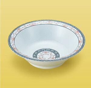 メラミン製 蛍中華 スープ鉢 スリーライン[CH-533] 食器 中華 料理 プラスチック製 業務用 皿 器 スープ入れ スープ用小鉢
