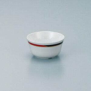 メラミン製 NOA(ノア) スープボール スリーライン[MTN-165] 食器 皿 プレート 洋食器 プラスチック製 樹脂製 業務用 カフェ 飲食店 ホテル