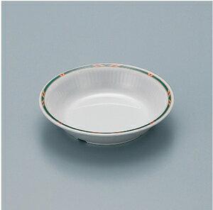 メラミン製 ボア クープ皿 スリーライン[NBL-219] 食器 プレート スープ皿 洋食器 業務用 プラスチック製 ホテル 老人ホーム