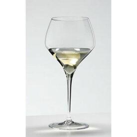 ワイングラス セット RIEDEL・リーデル(リーデルヴィティス・シリーズ) 白ワイン オークド・シャルドネ403/97(490cc)(入数:2)(EBM19-1)(1289-03)