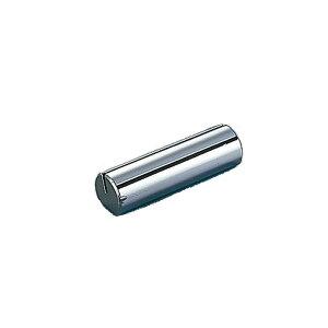 金属カード立 (真鍮クローム) CA-1 メニュースタンド・卓上サイン・カード立 (8-1986-0901)