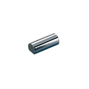 金属カード立 (真鍮クローム) CA-3 メニュースタンド・卓上サイン・カード立 (8-1986-1001)