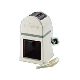 アイスクラッシャー・ 手動式 家庭用 アイスクラッシャー CI-3546 (7-0887-1201)