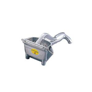 ちいさな果物に最適! レモン絞り アルミ クイックジューサー (7-0863-0401)