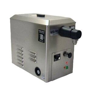 ※代引不可 送料無料 製パン用機械 アイコー 卓上型 ホイップクリームマシーン ホイップオート WA-4 (7-1089-0101)