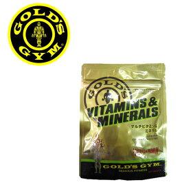 ゴールドジム マルチビタミン&ミネラル 90粒 F2500