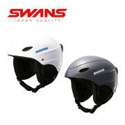 SWANS(スワンズ)スノーボード・スキー用ヘルメットH-45R