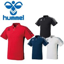 ヒュンメル(hunmmel) ポロシャツ HAP3035