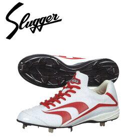 kubota slugger 久保田スラッガー 野球 AggRevoシリーズ 樹脂底スパイク 固定金具スパイク ローカット 軽量 柔軟性 RS04-RD D-004RD