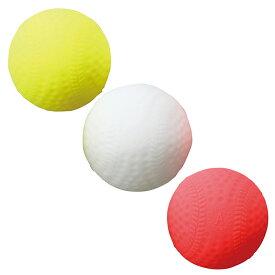 Kaiser カイザー カラー野球ボール2P 野球用品 子供 キッズ 遊び おもちゃ 遊具 KW-039