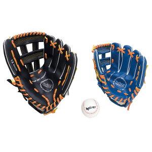 Kaiser カイザー 野球 親子グローブセット 野球用品 キャッチボール 子供 右投げ レジャー 公園 KW-310