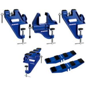 HOLMENKOL ホルメンコール RACING TOOLS (レーシングツール・バイス) オールインワン 2.0 (アルペン/ノルディック/ボード) スキー・スノーボード兼用 メンテナンス用品 メンテ 24441