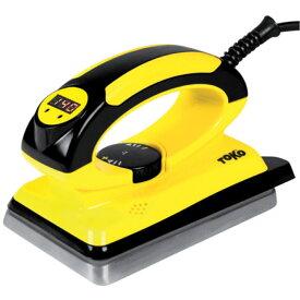 TOKO トコ T14 デジタルアイロン 100V/1200W ワクシングアイロン 設定温度100〜160℃ スキー スノーボード スノボー メンテナンス メンテ用品 5547188