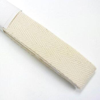 【帯結び用・三重紐(ホワイト/生成り)・三重仮紐】*振袖などの着付け時に、帯の変わり結び用に