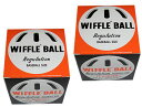 ウィッフルボール2個 セット WIFFLE ball 箱入 米国正規品
