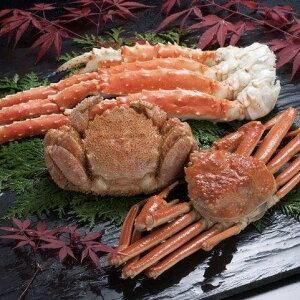 北海道を応援!【かに三昧】 カニ 蟹 食べ比べ セット かに 北海道 たらば蟹 タラバガニ ズワイガニ 北国 毛ガニ たらばがに ずわいがに 詰め合わせ 毛蟹 お土産 北国の恵み お取り寄せ ご当