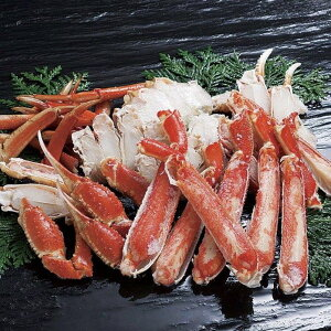北海道を応援!【ずわいがに(カット)】800g 北海道 お土産 お取り寄せ セット ご当地 グルメ ギフト 箱 海鮮 蟹 かに 復興