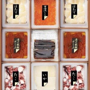 【勝手丼セット】 北海道 ごはんのお供 いくら醤油漬 イクラ醤油漬け イカ ほたて 漬け秋鮭さしみ ホタテ たこ 海鮮セット お土産 お取り寄せ セット ご当地 グルメ ギフト 箱 海鮮 刺身 い