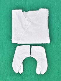 【レンタル】和装肌襦袢・足袋セット